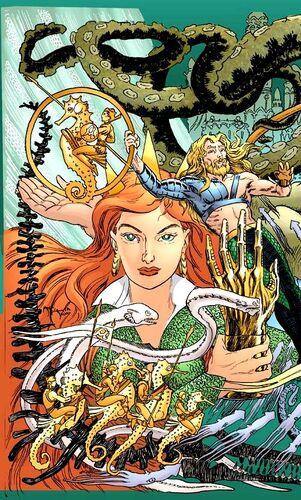 Virgin cover art