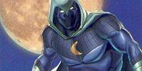 Richard Grayson (Amalgam Universe)