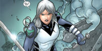 Rose Wilson (Prime Earth)/Gallery