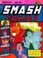 Smash Comics 8