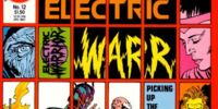 Electric Warrior Vol 1 12