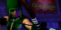 The Oliver Queen Chronicles (Webseries)