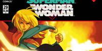 Superman/Wonder Woman Vol 1 29