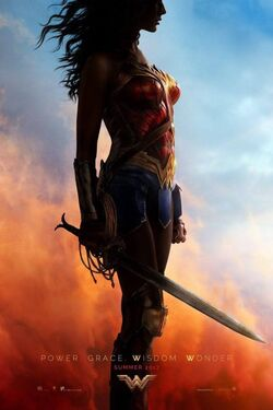 Wonder Woman Movie 0001