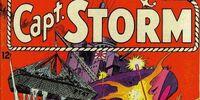 Capt. Storm Vol 1 7