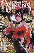 Gotham City Sirens Vol 1 5