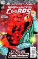 Green Lantern Corps Vol 2 43A