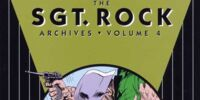 Sgt. Rock Archives Vol. 4 (Collected)