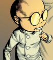 Sivana (Earth 42)