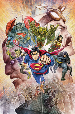 File:Infinite Crisis The Fight for the Multiverse Vol 1 12 Textless.jpg