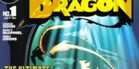 Richard Dragon/Covers