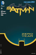 Batman Vol 2 21
