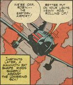 Second Batplane