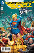 Justice League 3001 Vol 1 2