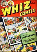 Whiz Comics 92
