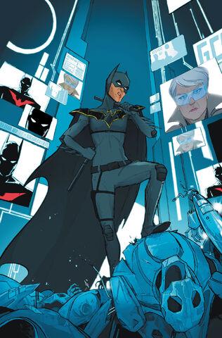 File:Batman Beyond Unlimited Vol 1 18 Textless.jpg