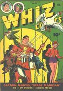 Whiz Comics 71