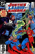 Justice League of America Vol 1 237