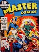 Master Comics 22