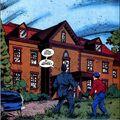 Wayne Manor 005