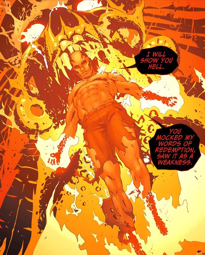 Image - El Diablo Prime Earth 0002.jpg   DC Database   FANDOM ...