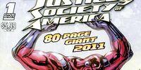 JSA 80-Page Giant 2011 Vol 1 1