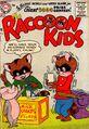 The Raccoon Kids Vol 1 62