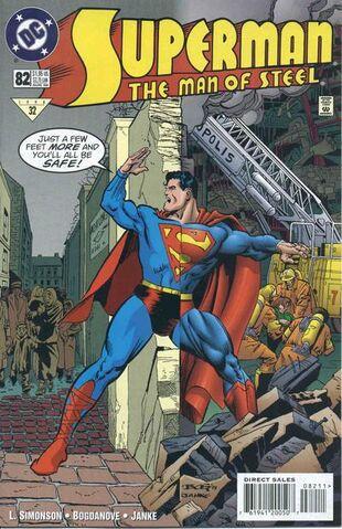 File:Superman Man of Steel Vol 1 82.jpg