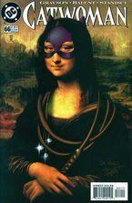 Catwoman Vol 2 66