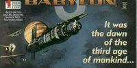 Babylon 5/Covers