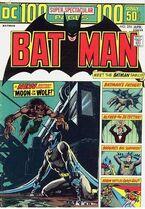 Batman 255