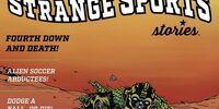 Strange Sports Stories Vol 2 1