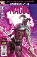 Justice Society of America Kingdom Come Special Magog 1