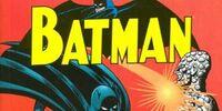 Showcase Presents: Batman Vol 2 (Collected)