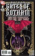 Batman Gates of Gotham Vol 1 2