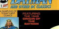 Batman and Other DC Classics Vol 1 1