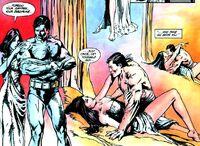 Bruce Wayne 016