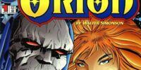 Orion/Covers