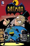 Batman Adventures Vol. 1 TPB
