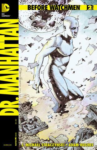 File:Before Watchmen Doctor Manhattan Vol 1 2 Variant.jpg