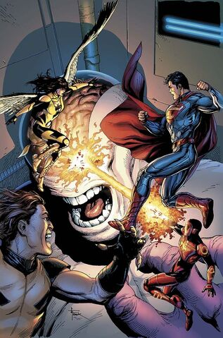 File:Superman Vol 3 40 Textless Frank Variant.jpg