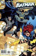 Batman Confidential 20