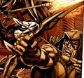 Oliver Queen (Futures End) 003