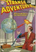 Strange Adventures 141