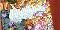 Millennium Edition: WildC.A.T.s Vol 1 1