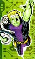 Brainiac 5 (Post-Zero Hour)