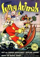 Fawcett's Funny Animals Vol 1 41