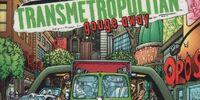 Transmetropolitan: Gouge Away (Collected)