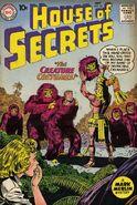 House of Secrets v.1 36
