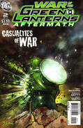 War of the Green Lanterns Aftermath Vol 1 2